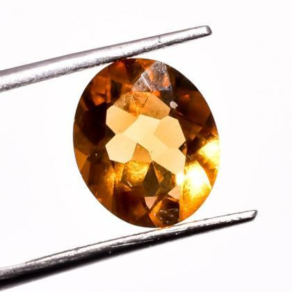 AAA Quality Natural Citrine 3.5 Ct...